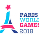 Stage préformation PARIS WORLD GAMES