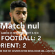 National 2 - J12: L'ACBB football bouscule le FC Lorient