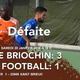 National 2 - J17: L'ACBB football chute face au Stade Briochin