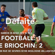 National 2- J03: L'ACBB football rate le coche