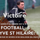 National 2-J05: L'ACBB football terrasse ST Pryvé St Hilaire