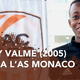 Ritchy Valme signe à l' AS Monaco