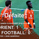National 2 - J11: L'ACBB football chute face au FC Lorient